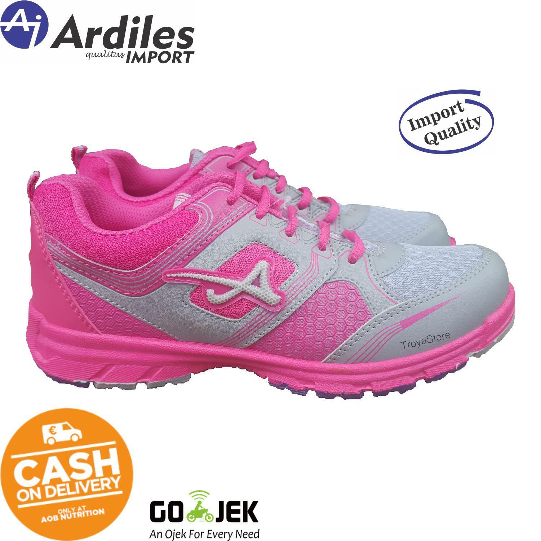 TROYASTORE - PRO ATT Sepatu Sport Wanita LG Original   Sepatu Lari   Sepatu  Olahraga Outdoor abc74130ee