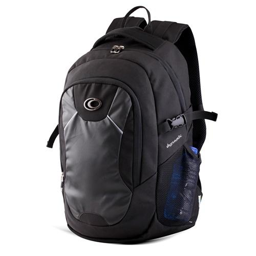 Ozone Ransel Sekolah Kuliah Laptop Backpack 166 Dynamic Cordura + Raincover
