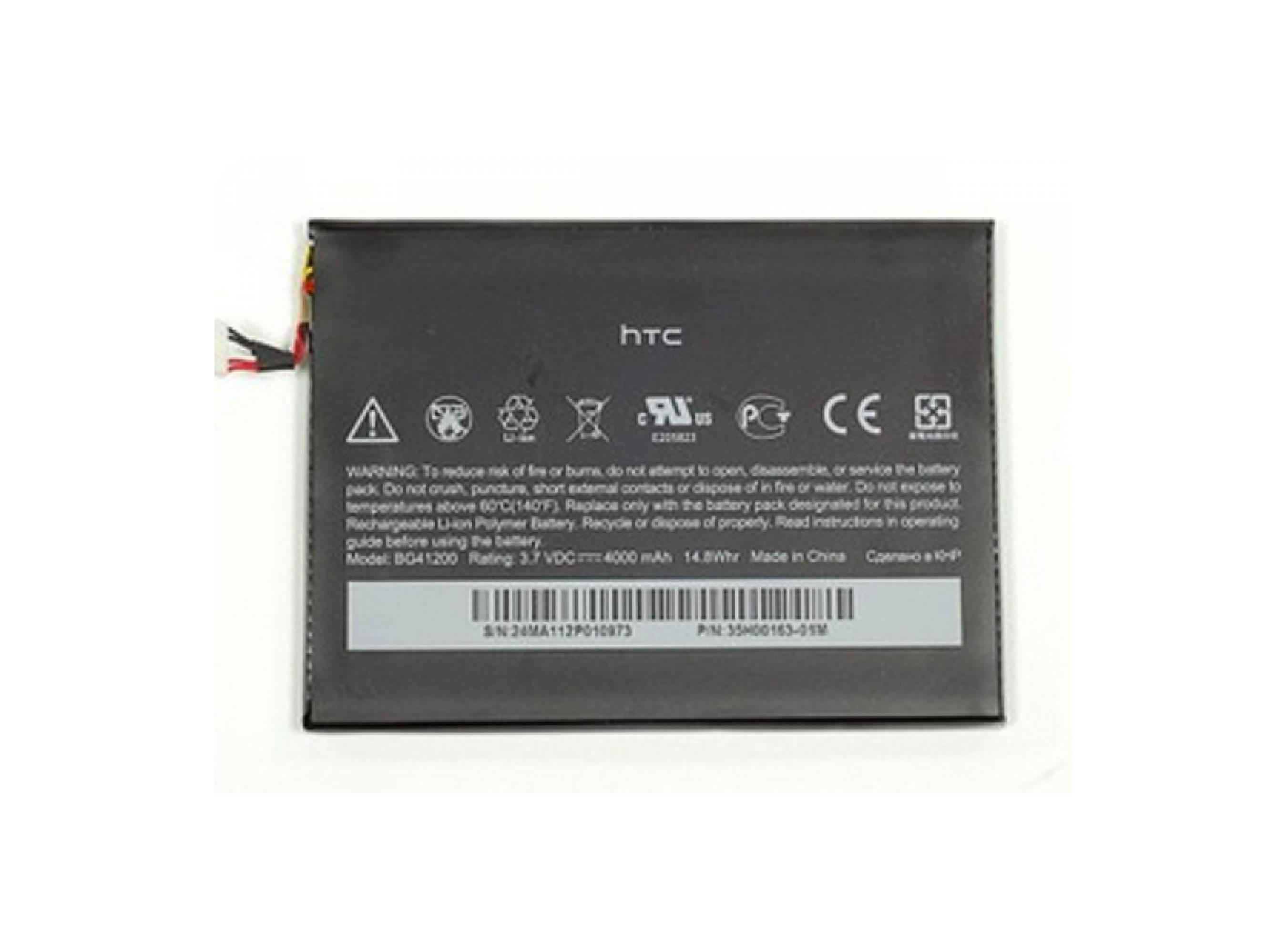HTC Battery   Battery BG41200 Original  HTC FLYER