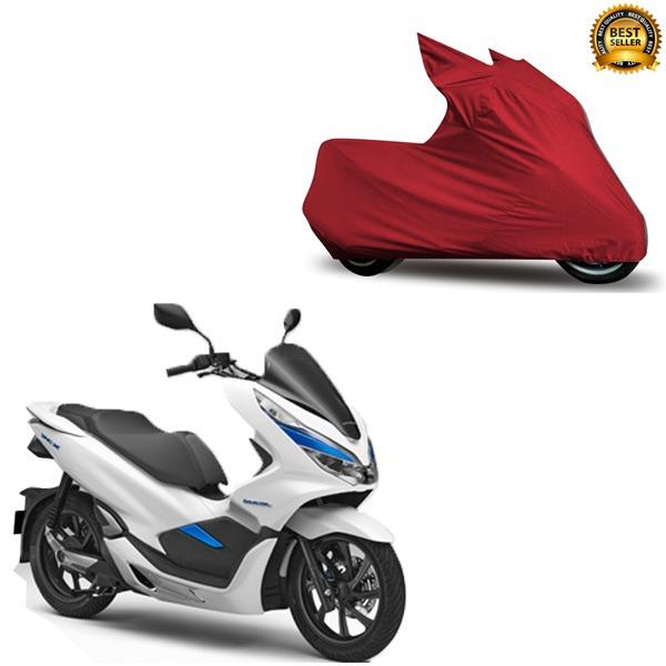 Pusat Jual Beli Cover Mantroll Sarung Honda Pcx Merah Di Yogyakarta