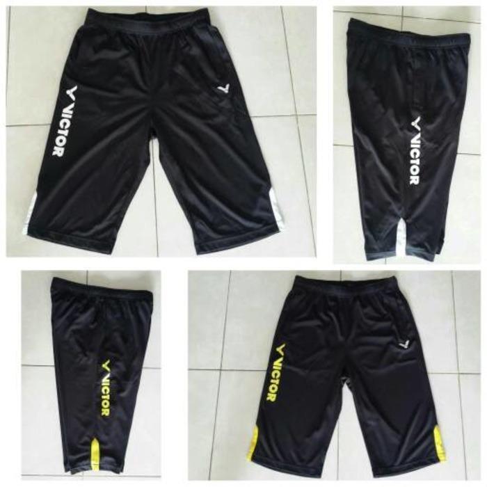 Celana Badminton Bulutangkis Victor 3/4 (Original) AR-6072