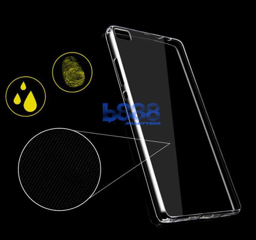Beauty Case Infinix Hot 4 X557 Jelly case Air Case 0.3mm /