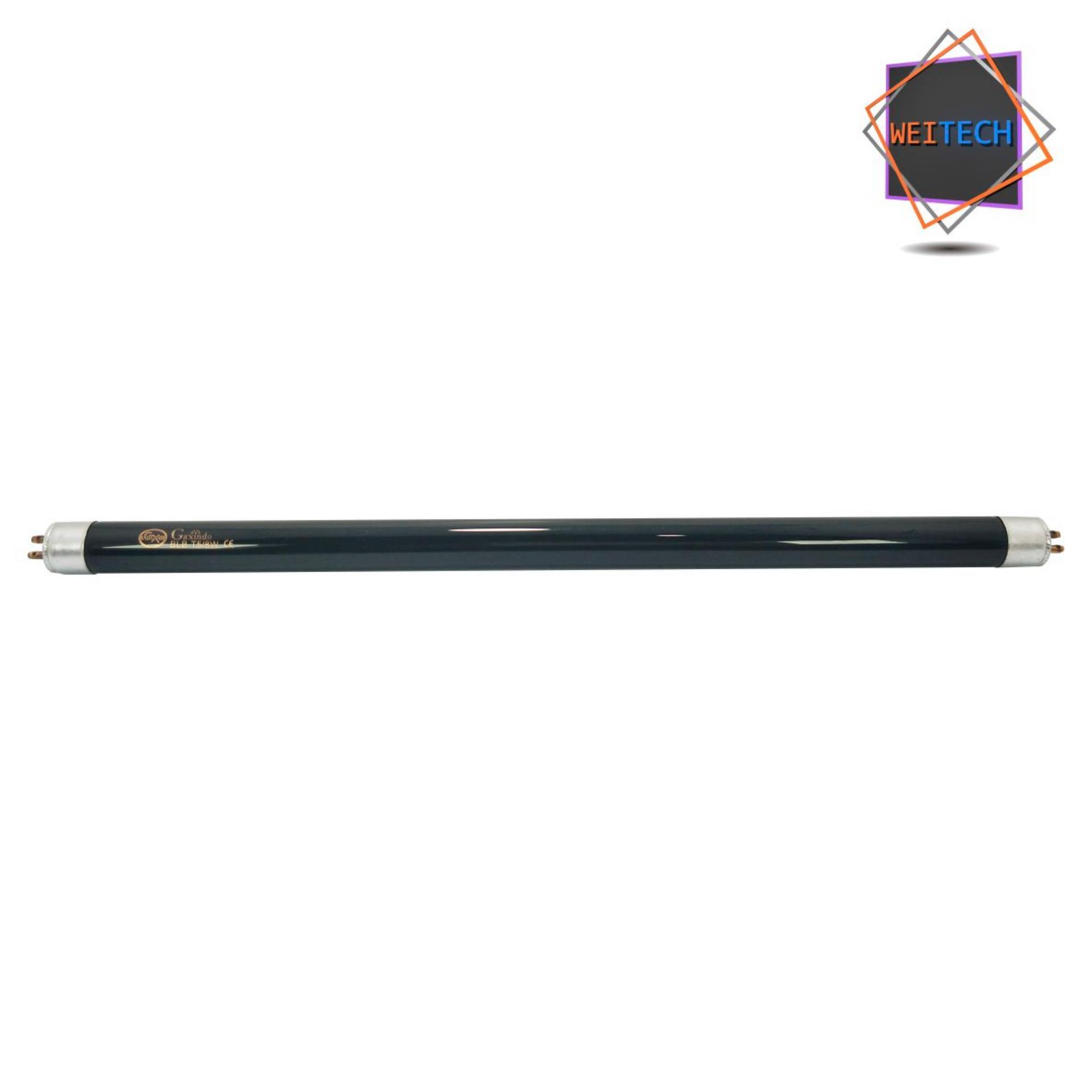 WEITECH LAMPU UV /LAMPU NEON PENDETEKSI UANG GX-N093 T5-8W