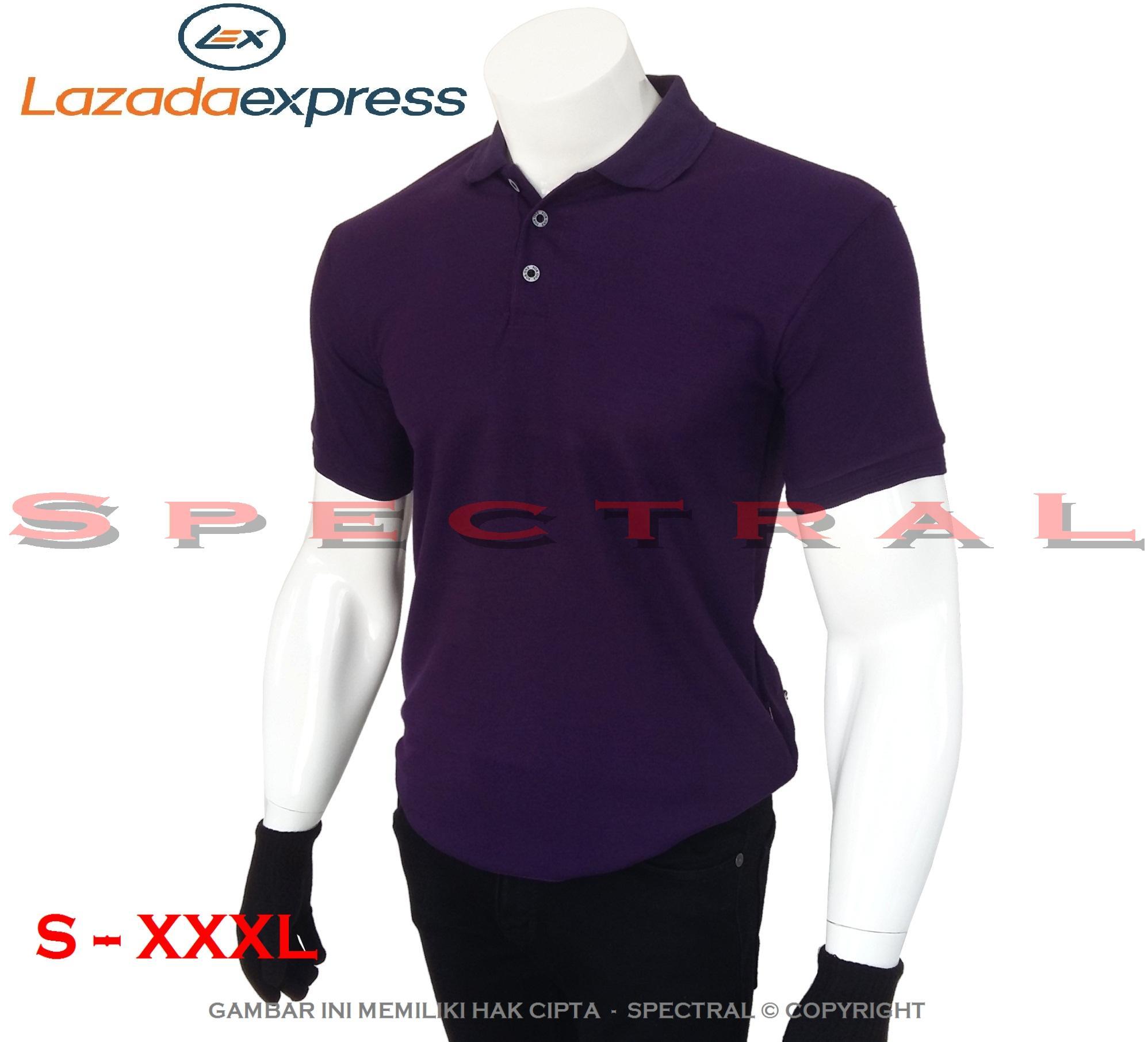 Kehebatan Spectral 22 Warna S M L Xl Xxl Xxxl 2l 3l Polo Shirt Kaos Distro Anak T