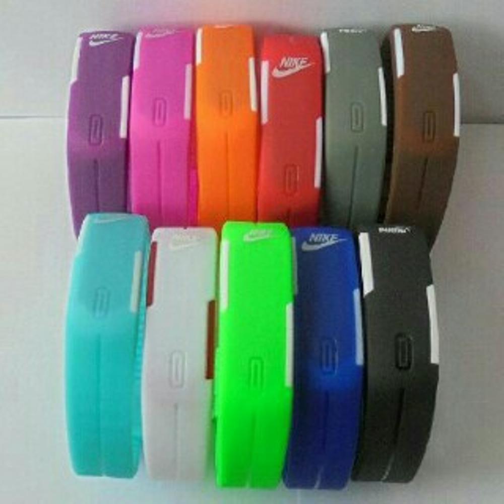 Kualitas bagus jam tangan sport trendy led digital bukan yang jelek bopeng tipis di lapak SALE STOKIST sale_stokist