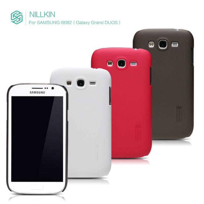 SLIM CASE NILLKIN FROSTED SHIELD FOR SAMSUNG GRAND DUOS I9082