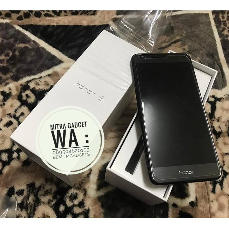 Huawei Honor 8 - 3GB - 32GB - BARU - ORIGINAL