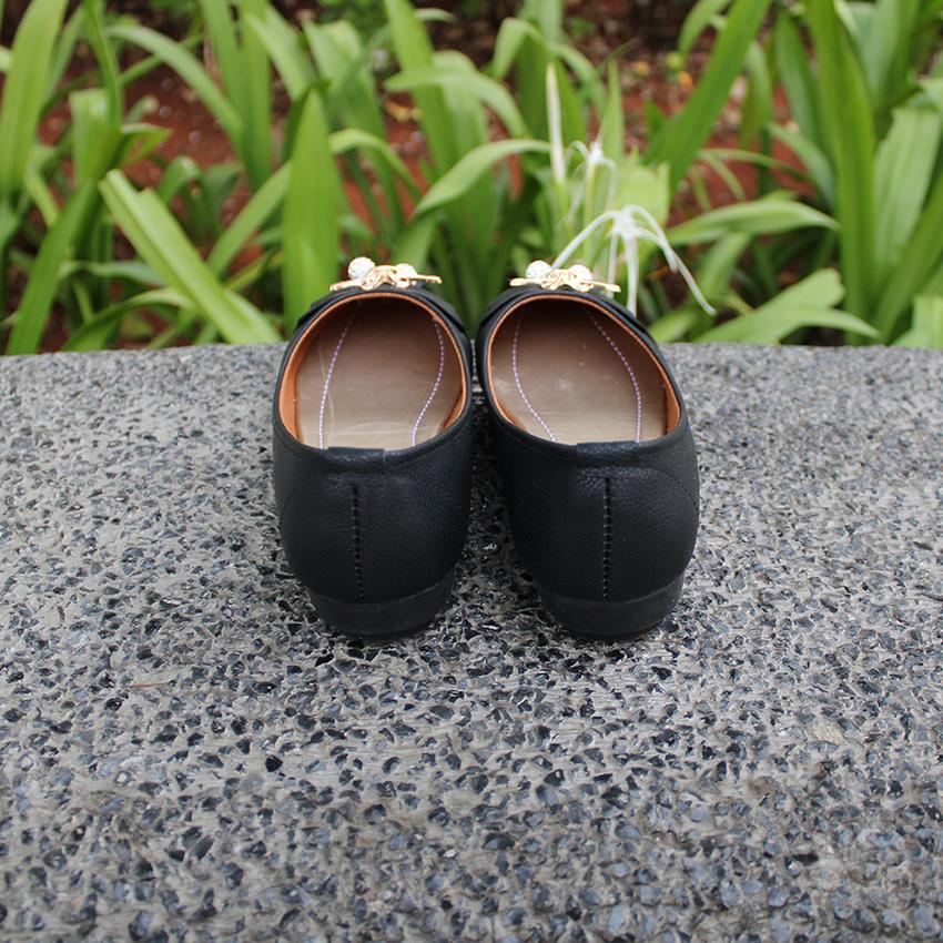 Gratica Sepatu Flat Shoes AL-39 - 4 ...