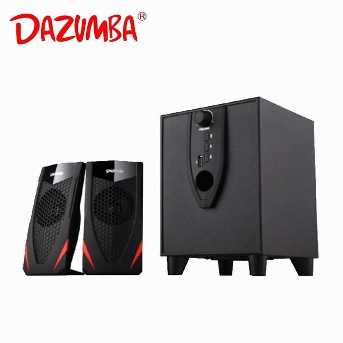 ... Speaker Aktif Bluetooth Dazumba DW066 - 4 ...