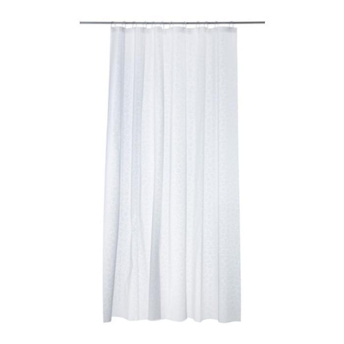 Medelvag Sikat Botol Merah. Source · IKEA Tirai Kamar Mandi Shower Curtain .