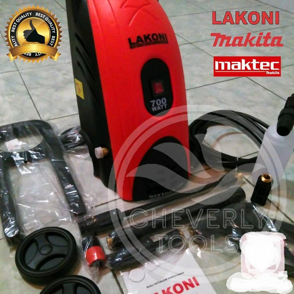 Mesin Steam Mesin Jet Cleaner Mesin Salju Mesin Cuci Mobil Motor Lantai Karpet Ac Dll Lakoni Daytona 100 Mesin Wash Mesin Air