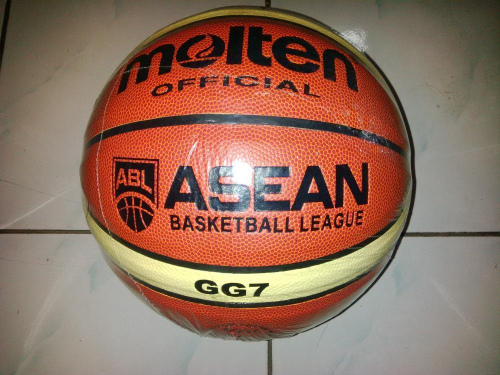 bola basket molten GG7 impor/kw di lapak jeremy sports jjsports