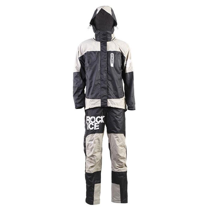 Kios Outdoor - Setelan Jaket Celana Gunung Cozmeed Extreme Rock Ice