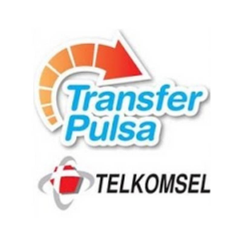 PULSA TRASNFER 100RB