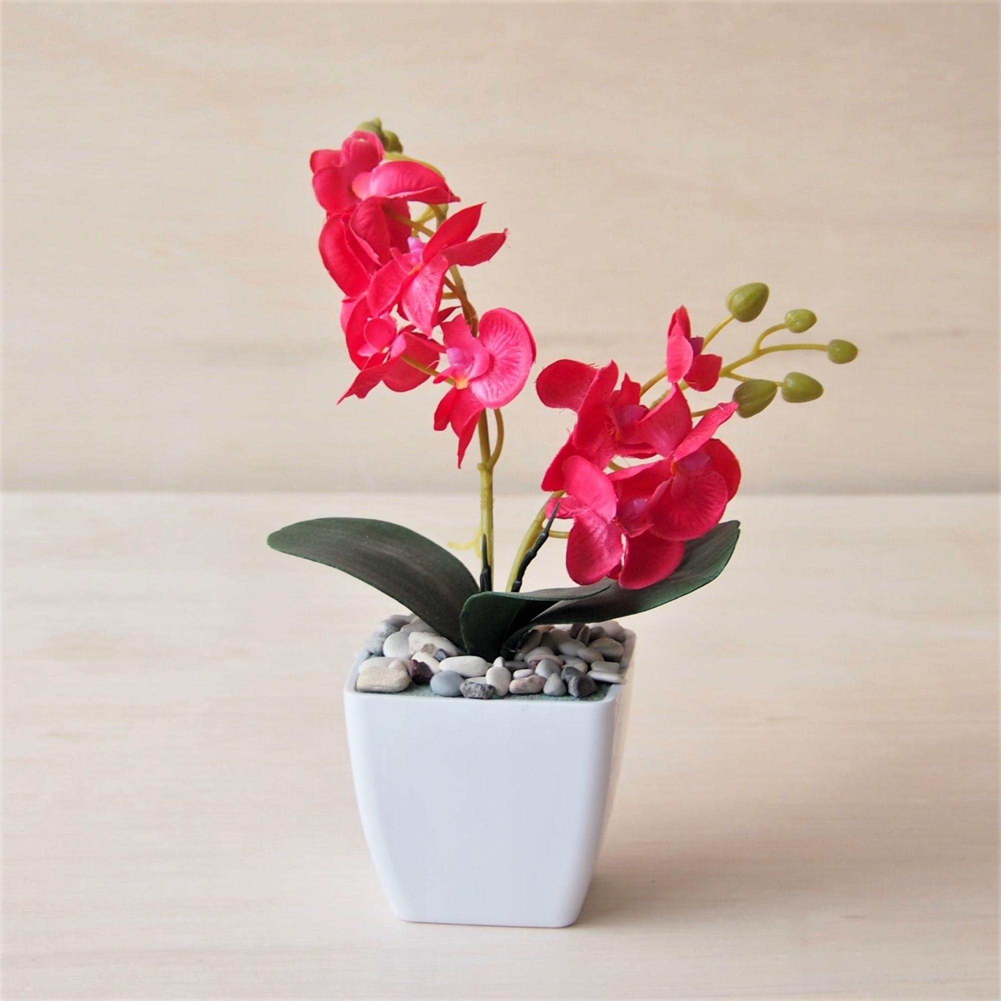 Review Bunga Plastik Artificial Dekorasi Rumah Shabby Dan Harga ... 34974272ca