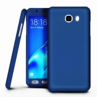 Fitur Hardcase Casing Cover Hp Samsung J7 Prime Free Tempered Glass