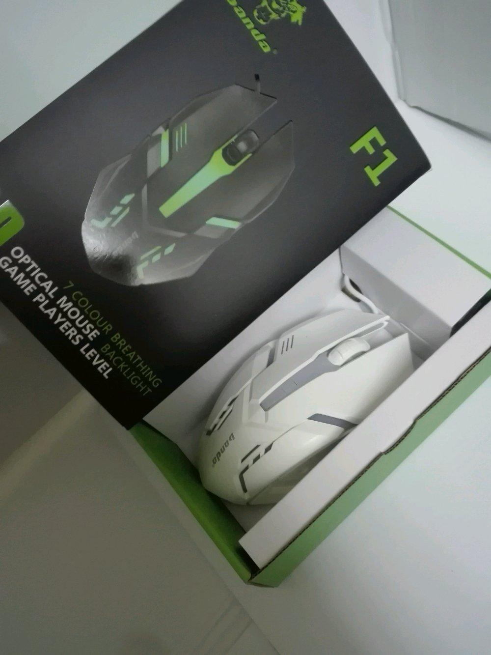 Fitur Hybridtech Mouse Gaming Banda F1 6d Optical Game Dan James Donkey 102 1600dpi Wireless Black 3