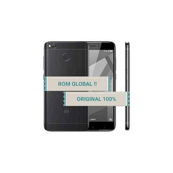Xiaomi Redmi 4X Ram 2Gb Internal 16Gb - Rom Global Official Xi Murah