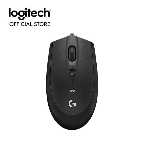 Mouse game Logitech G90 Optical Gaming Mouse