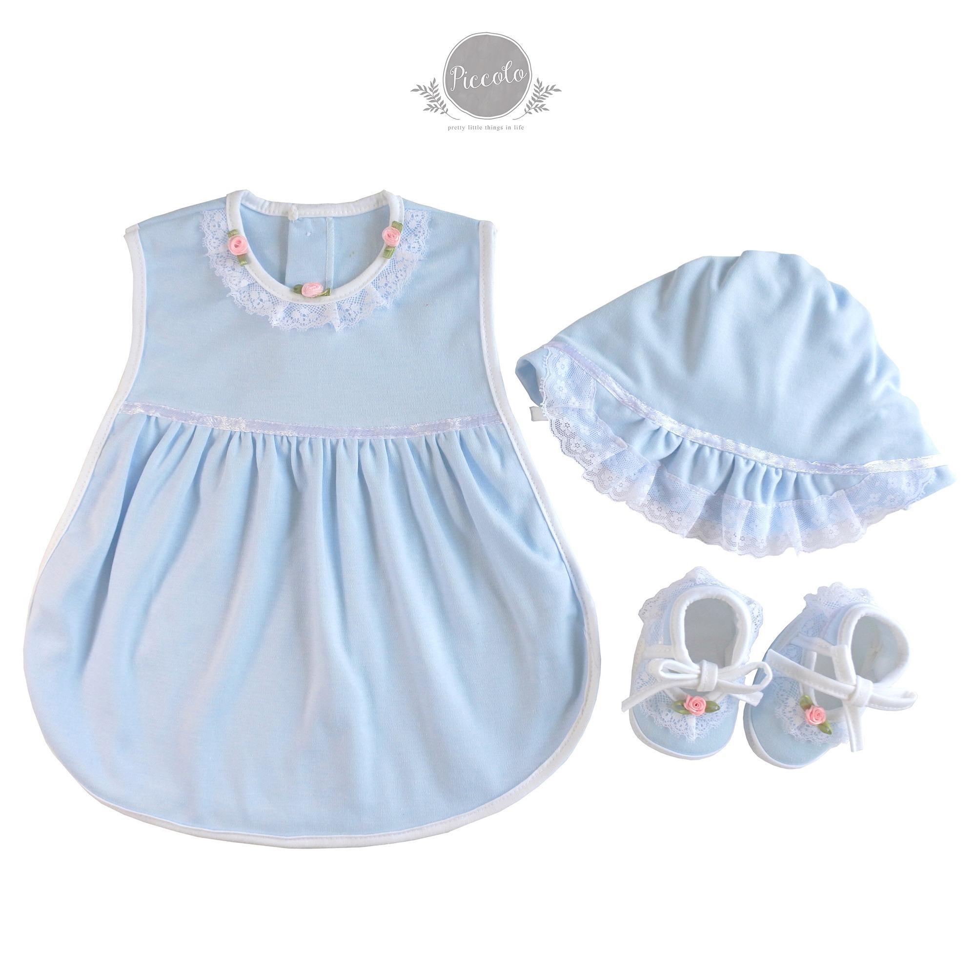 Features Dunia Anak Dot Buah Bayi Empeng Baby Fruit Perlengkapan Newborn Set Baju Perempuan Dress Kado Lahiran Aqiqah Nbsp