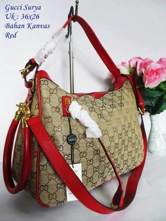 Review Raka Tas Ransel Gucci Dan Harga Terbaru - Daftar Harga dan ... 6e04bc5195