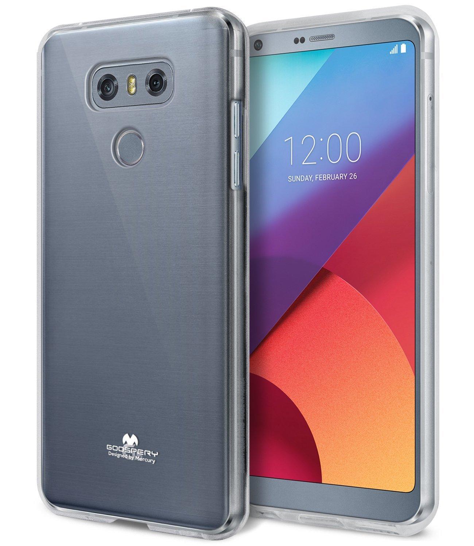 Cek Harga Baru Mercury Jelly Soft Case For Apple Iphone X White Oppo F1s Blue Lg G6 Transparent