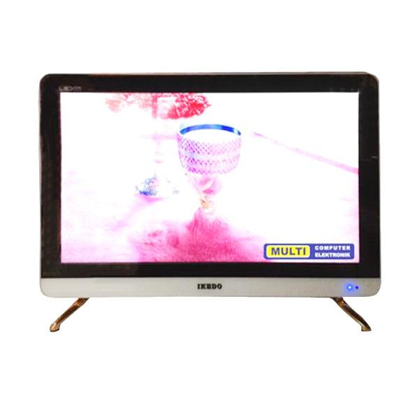 IKEDO TV LED [24 inch]