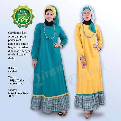 Gamis Qirani 164