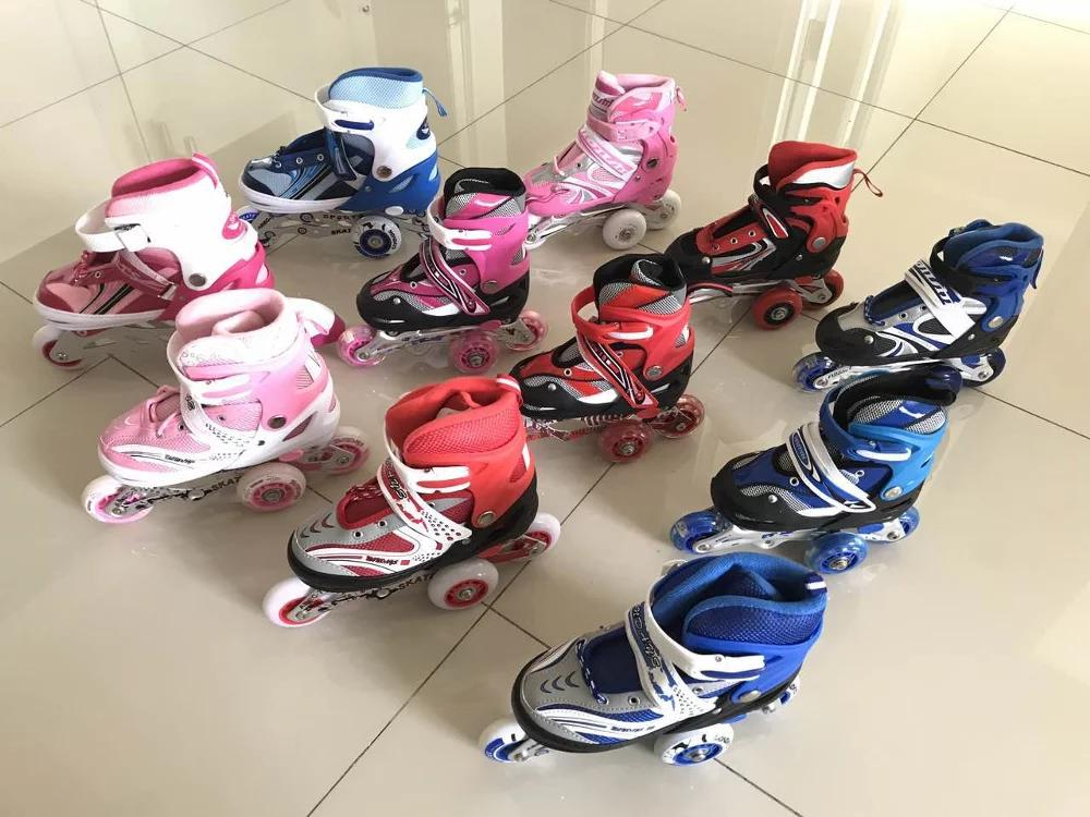 Review Sepatu Roda Anak Power Inline Skate Power Superb Model Bajaj ... 277658dca4