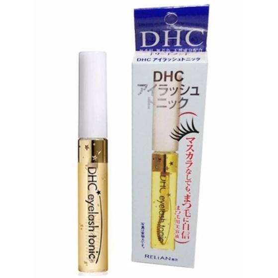 DHC Eyelash Tonic / DHC Relian Serum Bulu Mata Original Untuk Bulu Mata