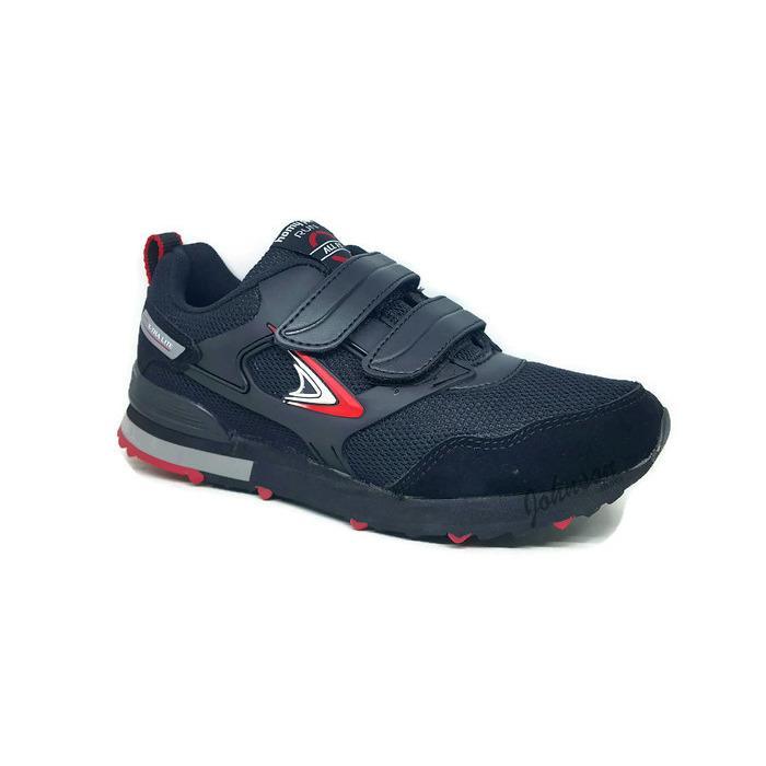[ Johnson Shoes ] Sepatu Sekolah Anak 2018 HOMYPED - BOAS 01 ORIGINAL