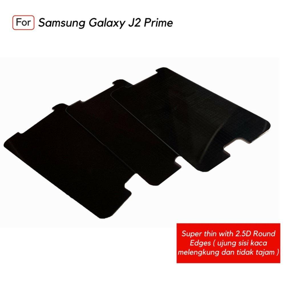 Detail Gambar Jak Shop ANTI SPY Assassin Tempered Glass Premium Screen Protector Privacy For Samsung Galaxy J2 Prime Terbaru