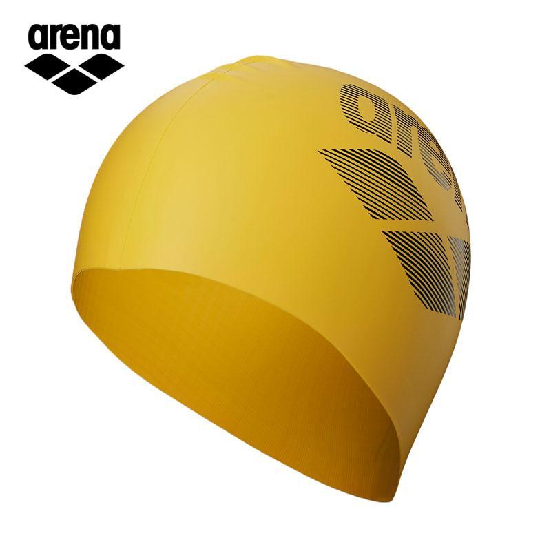Arena dan Nyaman untuk Pria atau Wanita Lembut Topi Renang Topi Renang Silikon Topi Renang