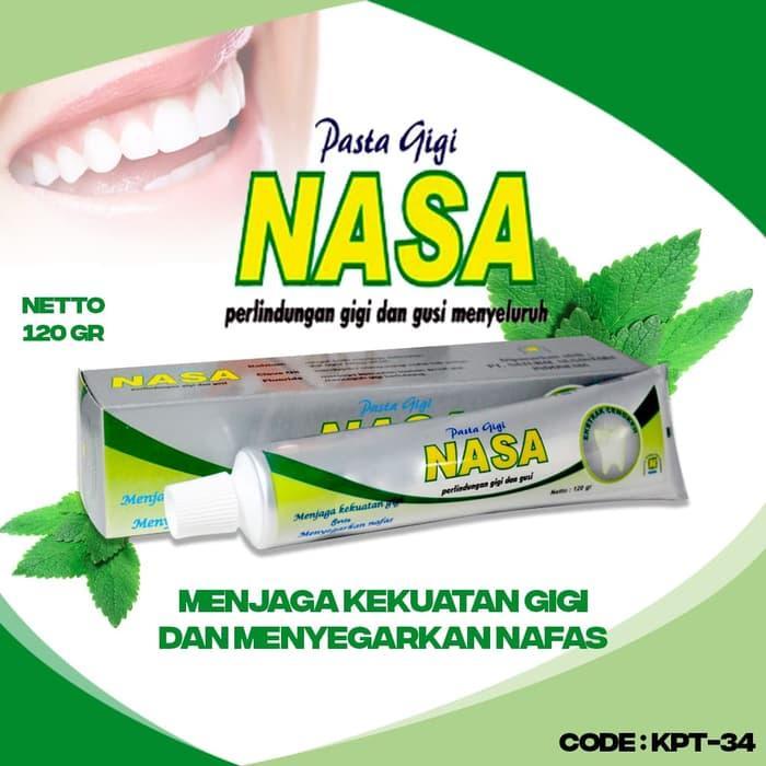 Features Pemutih Gigi Paling Ampuh Pasta Gigi Dok Bk Original