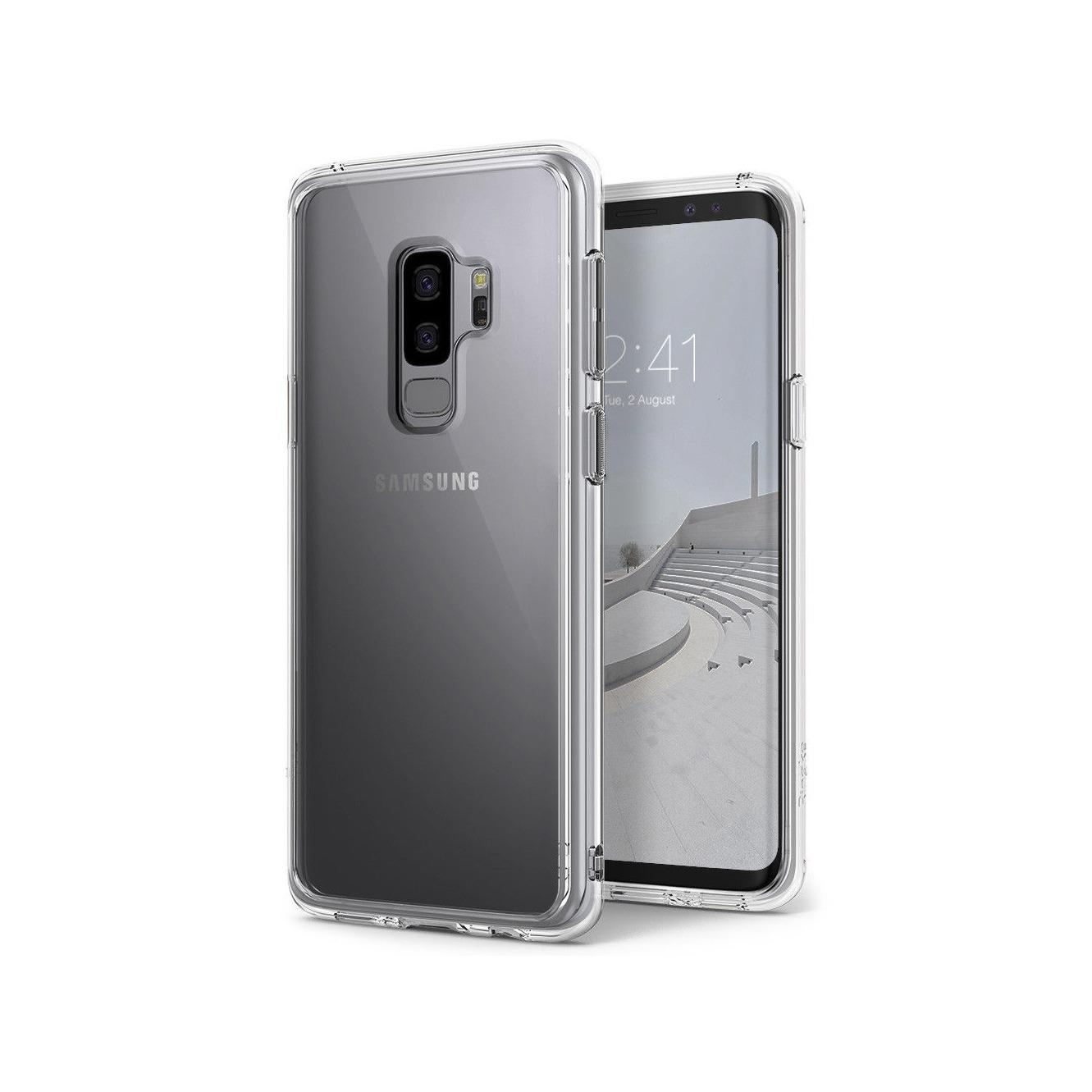 Review Rearth Samsung Galaxy S9 S9 Plus 6 2 Case Ringke Fusion Clear Jawa Barat