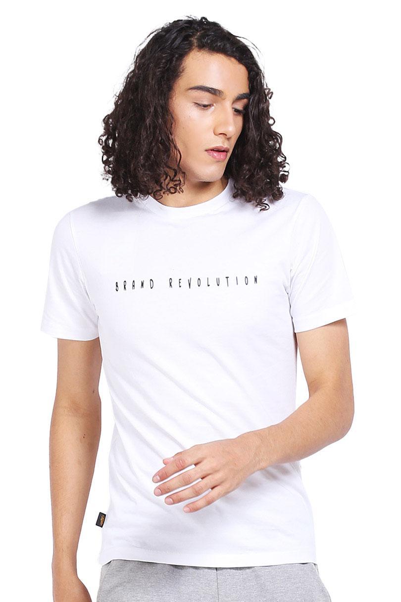 Detail Gambar Brand Revolution Maglia White Terbaru. Brand Revolution  Maglia White - 2 Brand Revolution Maglia White - 3 ... fcd6951613