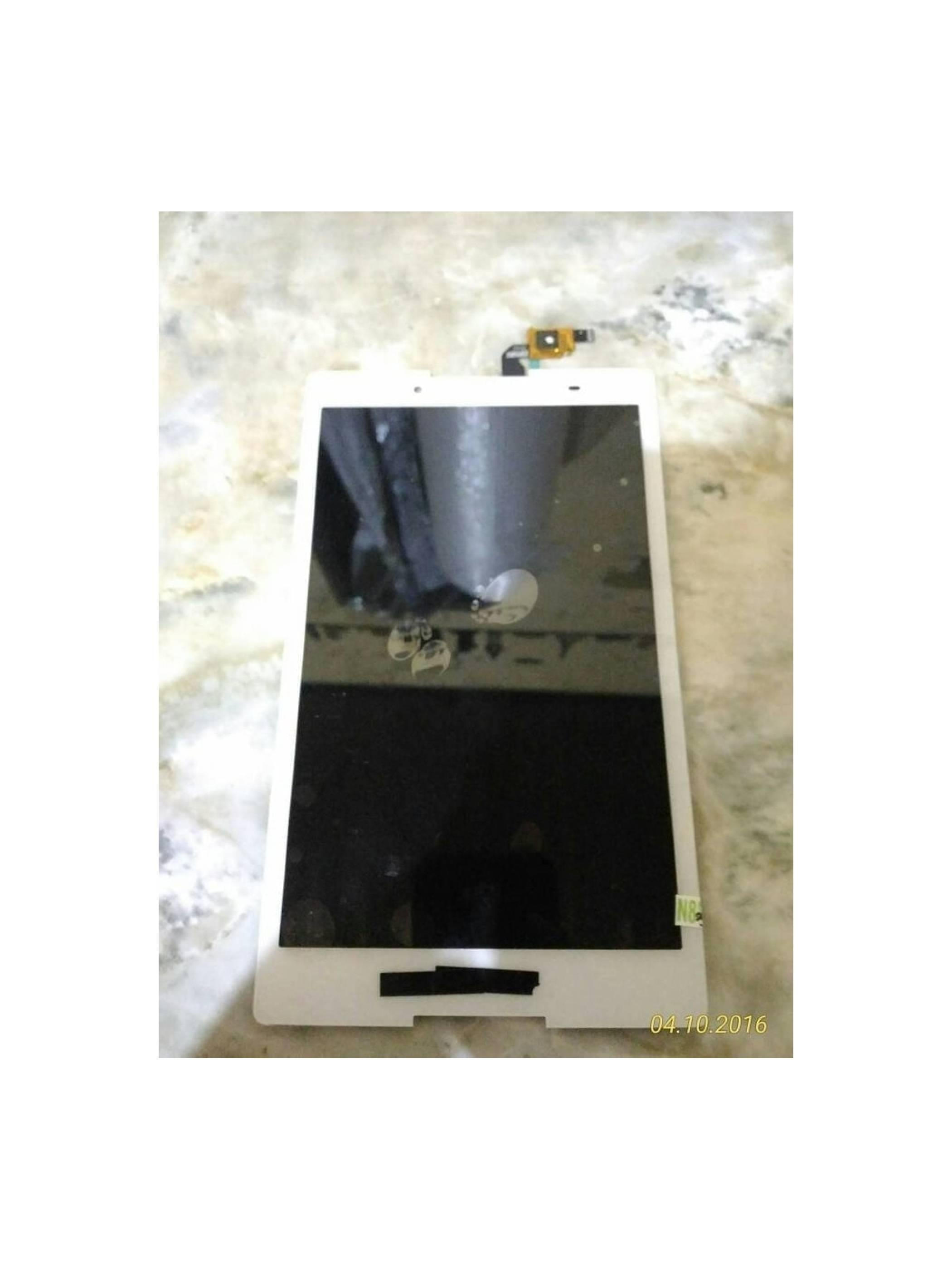 Lcd Touchscreen Digitizer Fullset Lenovo Tab 2 A8-50 A8 50 Original