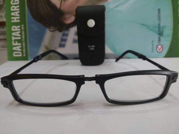 Diskon Besar Kacamata Baca Reviews Lengkap - Toko Online Termurah 2019 d59b1884ca