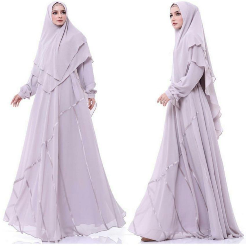 Ayu Fashion Syari Suby Dewasa - Alpukat 1 - Best Seller