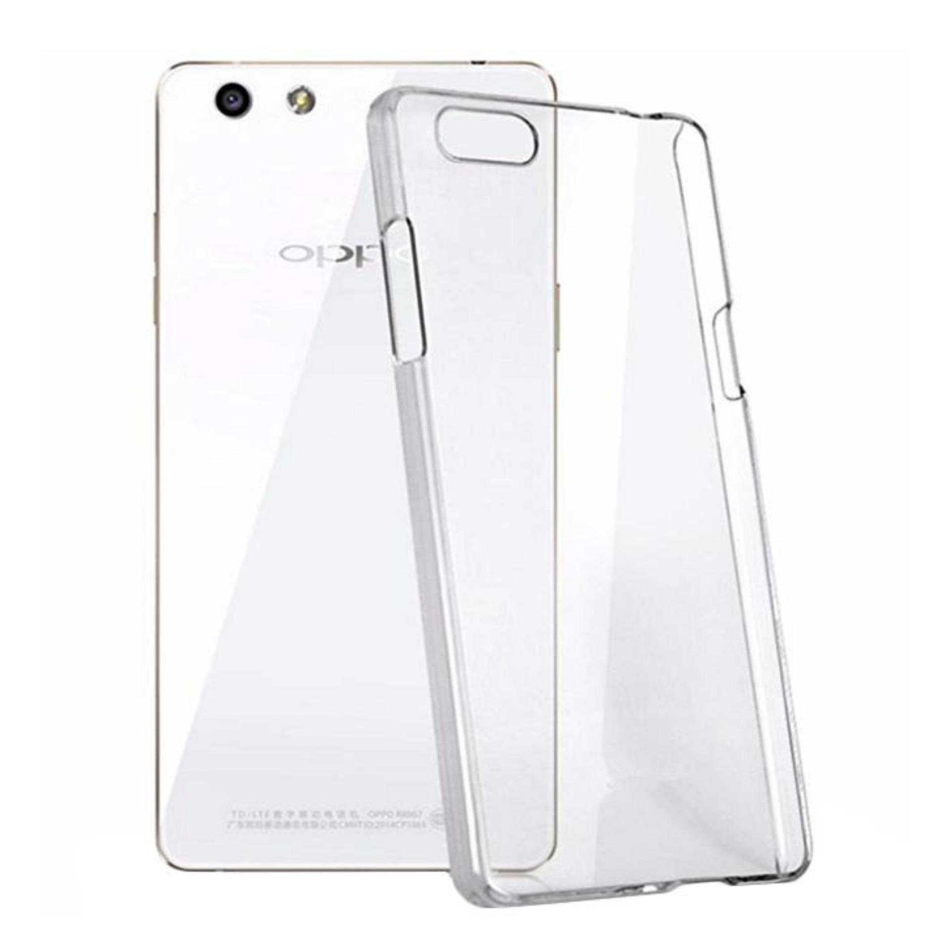Toko Jual Bendoel Aircase For Meizu M2 Mini Softcase Ultrathin Oppo Find 5 Putih R1 Anti Crash Transparan