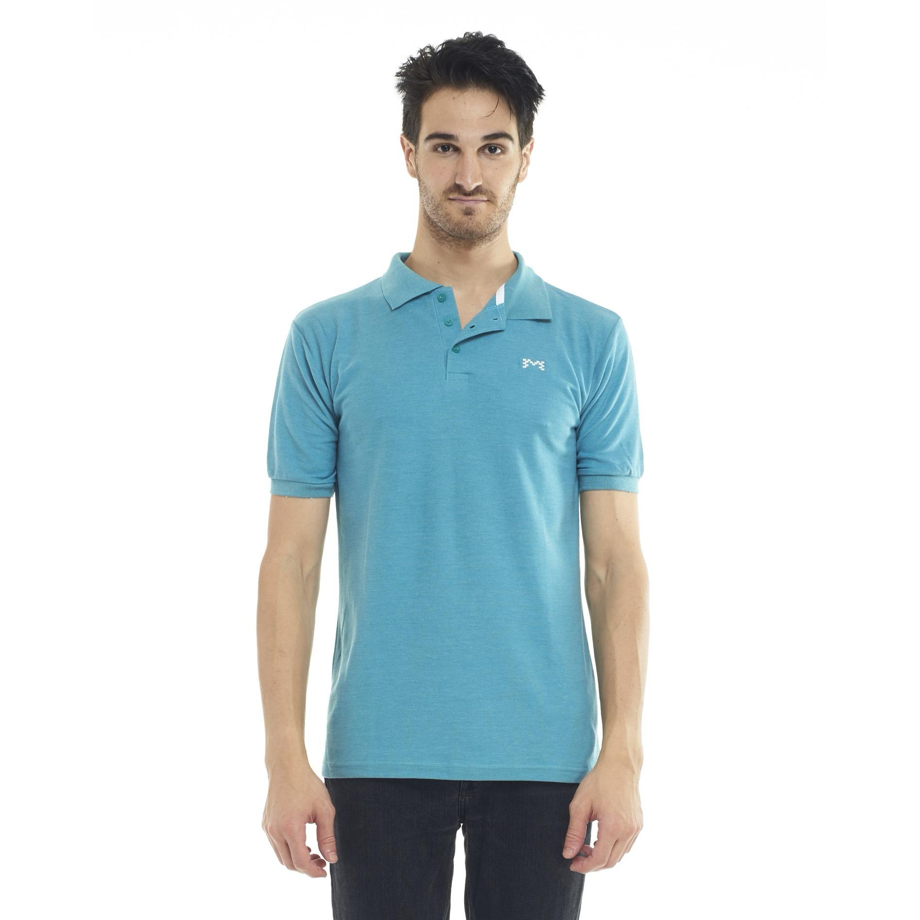 Mark Polo Shirt Tosca Green