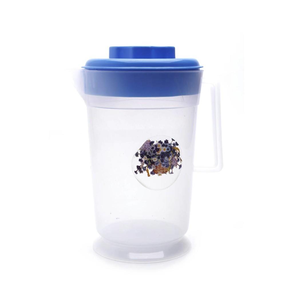 Teko Plastik Besar 3 Liter - 0Fjceh