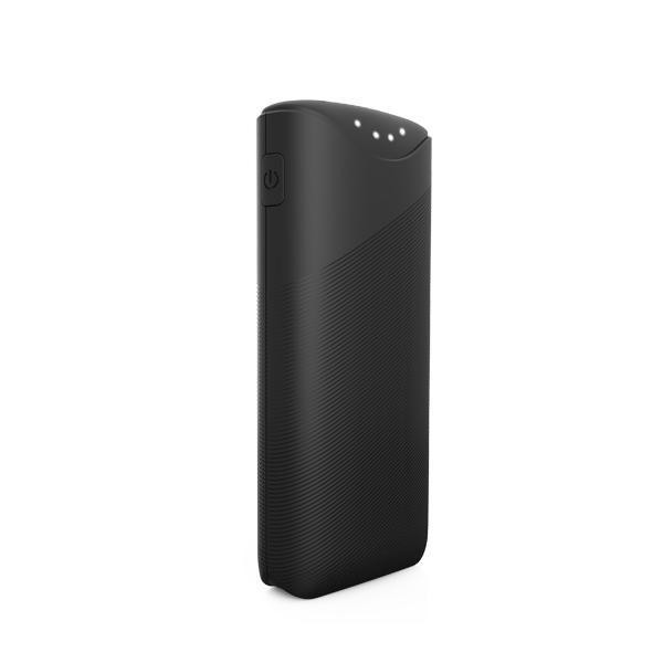 Robot Rt5700 5200Mah Power Bank Black Asli