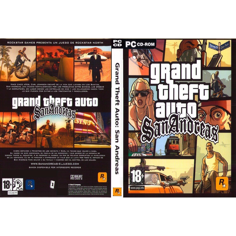 GTA San Andreas - Extreme Indo