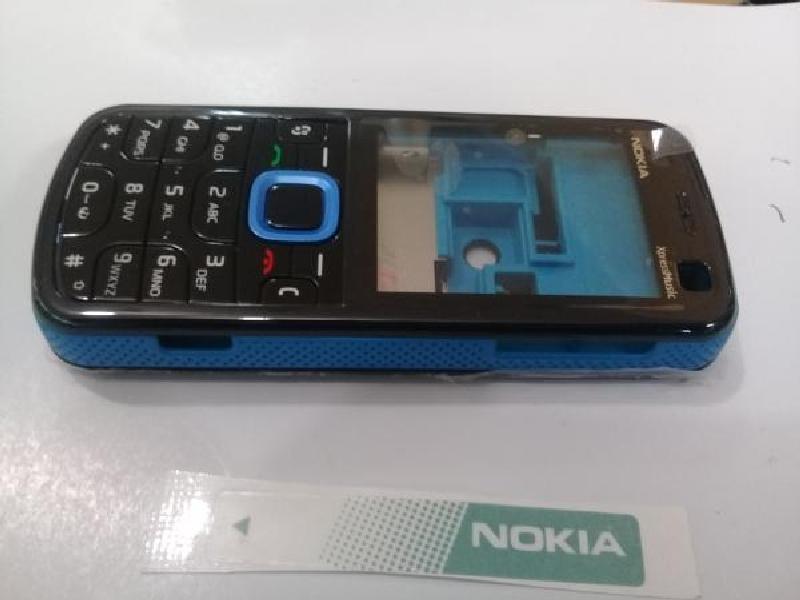 Housing/Casing fulset Nokia 5320