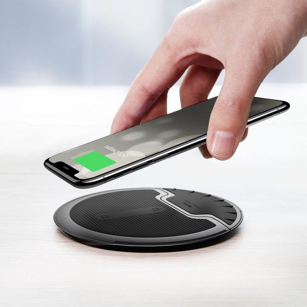 Cek Harga Baru Baseus Fast Charging Foldable Multifunction Wireless Samsung Convertible Charger Original Hitam Bswc P02 3