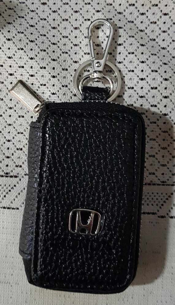 Dompet Kunci mobil dan STNK Gantungan Kunci STNK elegan untuk mobil dan Motor Dompet Kunci Mobil