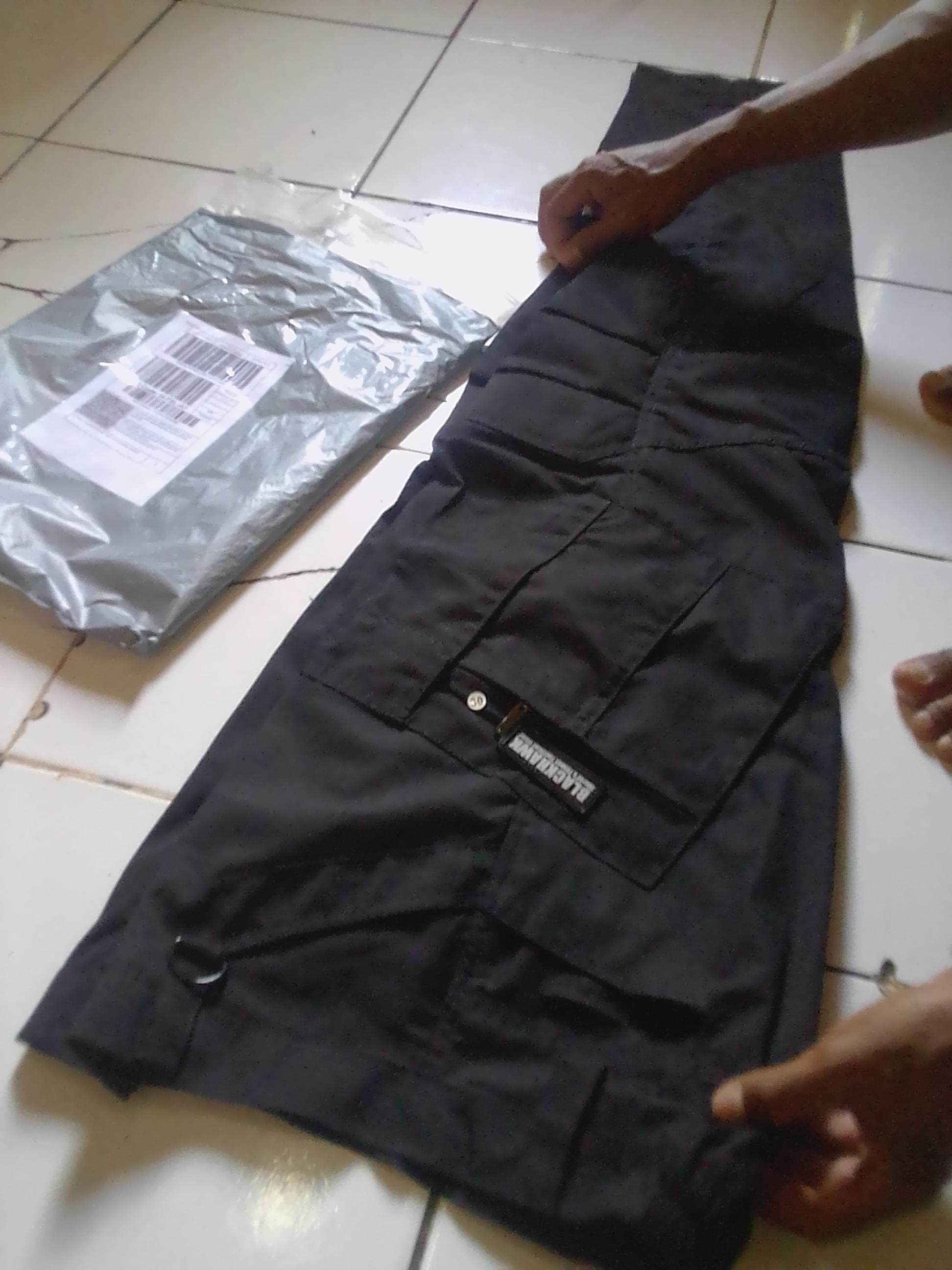 Djavu Jaket Kulit Sk24 - Hitam: Membeli jualan online Jaket Kulit Pria dengan harga murah | Lazada Indonesia