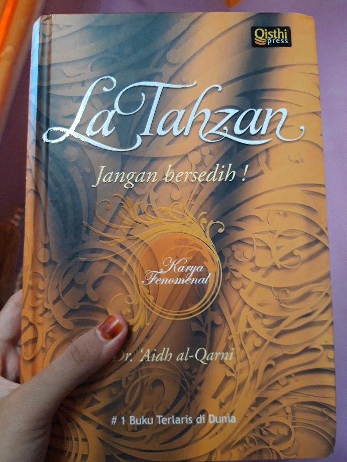 Ebook La Tahzan Indonesia