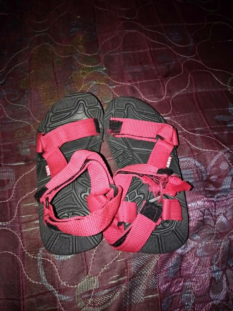 Arsy Sport / Sandal Gunung Anak / Sandal Gunung / Sandal Baby / Sandal Anak Size